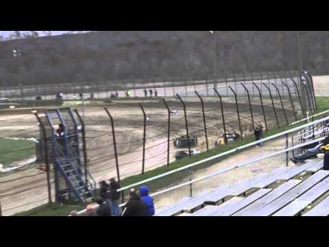 Brushcreek Motorsports Complex | 10.31.15 | Modifieds | Feature