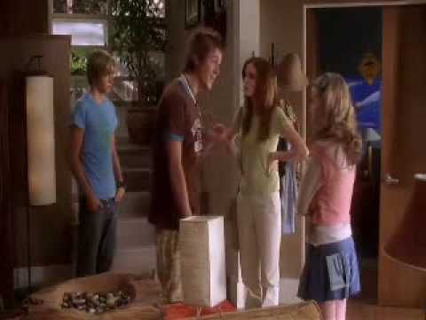 Summerland 2x11 Kay and Danielle Panabaker
