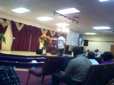 Watch Night Service @ The River of Life Inc. Jacksonville FL Emerson Street