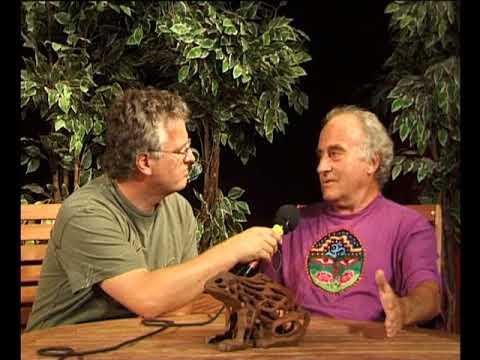 Interview with Robert Carl Cohen (Mondo Hollywood 1967) met Luc Sala 14aug1999