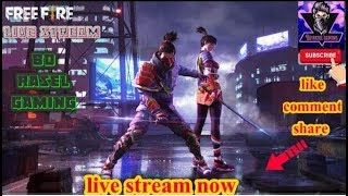 Free Fire live stream 🔥[BD RASEL GAMING]