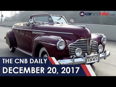NGT Exempts Vintage Cars   Toyota Loses Prius Trademark   Nissan Price Hike