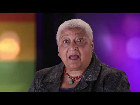 Jewelle Gomez: SF Pride Lifetime Achievement Grand Marshal ...