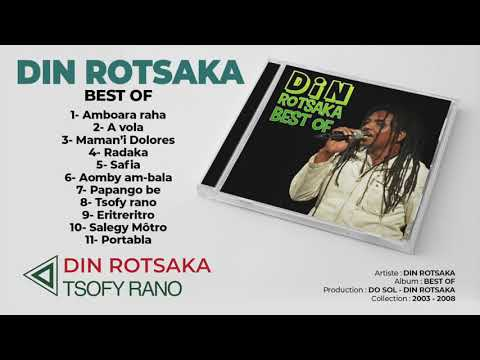DIN ROTSAKA Tofy Rano AudioClip