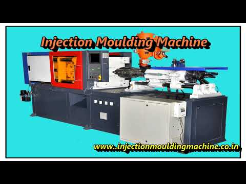 Plastic Injection moulding machine Manufacturers, Injection moulding machines