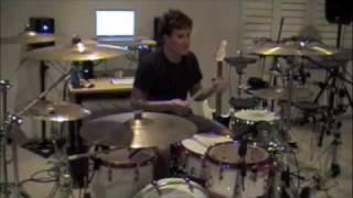 Download lagu Leo Teran - Mana - Clavado en un bar (Drum Cover)