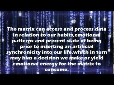 The Matrix Control System