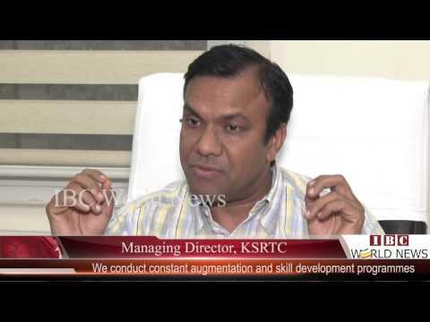 IBC World News_Interview with Rajendar...