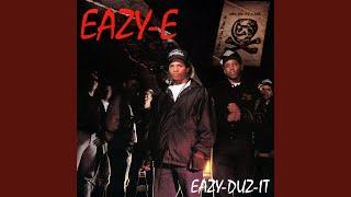 Eazy-Duz-It (Edited) (2002 Digital Remaster)
