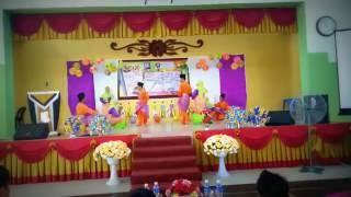 Download Video Zapin Pat Lipat - Hari Guru Smk Tanjung Datuk MP3 3GP MP4