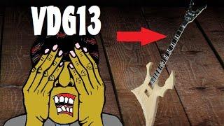 VDG#13 [GUITARRA DE NANDO MOURA: A VERDADE]