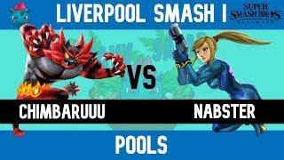Liverpool Smash I | CHIMBARUUU vs Nabster (Pools)