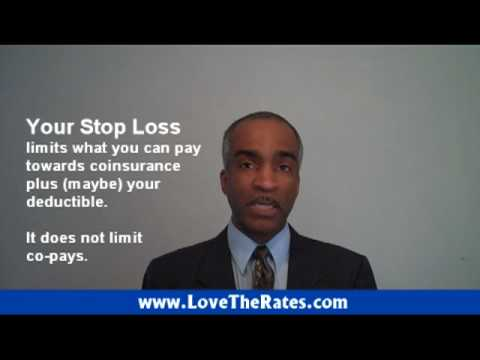 Medical Insurance Stop Loss Definition