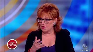 Twitter Implements New Filter That Demotes Trolls' Tweets | The View