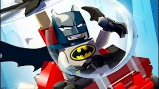 Kids Games HD - LEGO DC Super Heroes Mighty Micros 2017 Set New Superhero New Supervillain Update