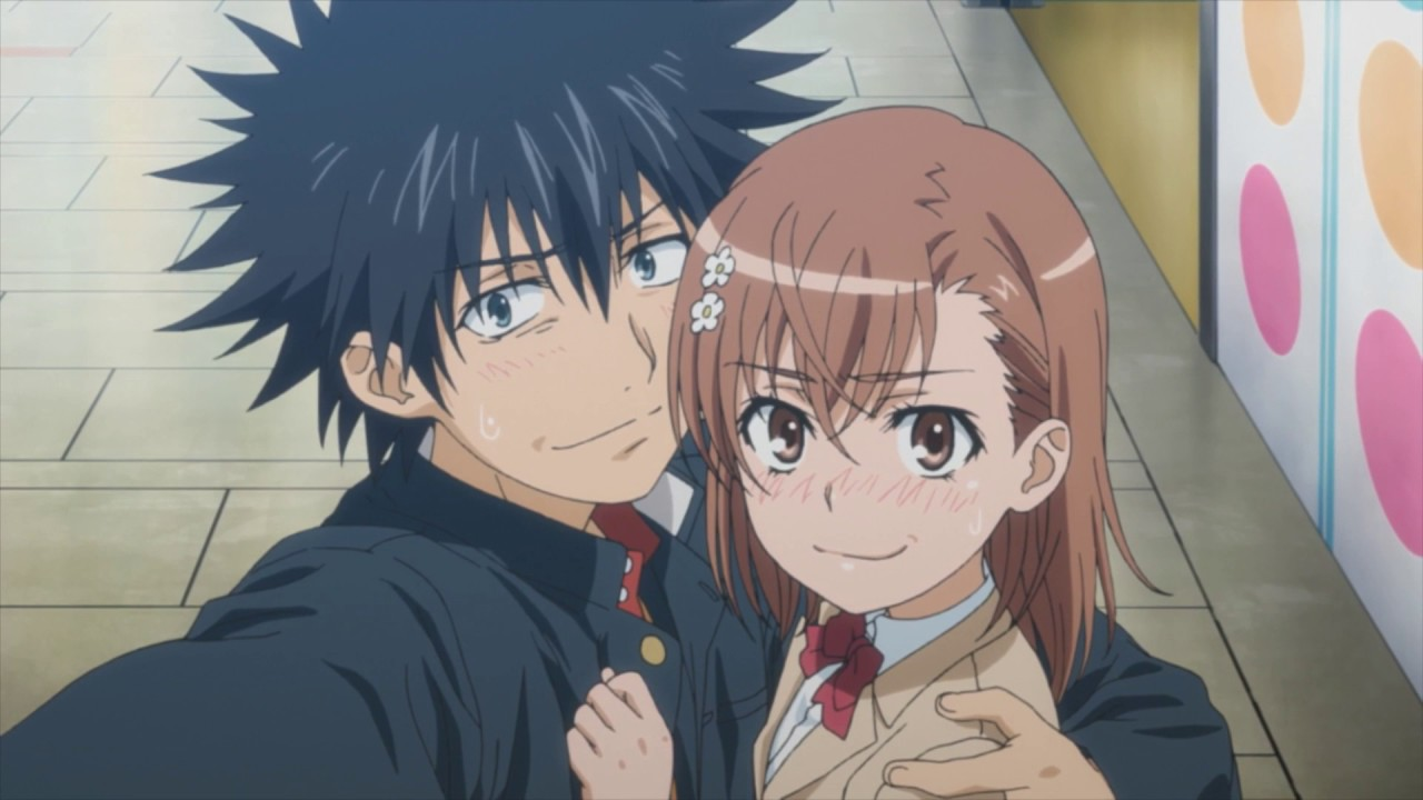A Certain Magical Index II - The Complete Series - English Trailer [HD]