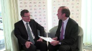 The International Landscape - Energy & Private Equity - Ivor Orchard