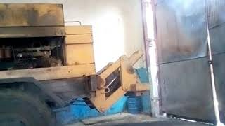 Начинаем восстановление ВАЗ-2115 после аварии(live video)