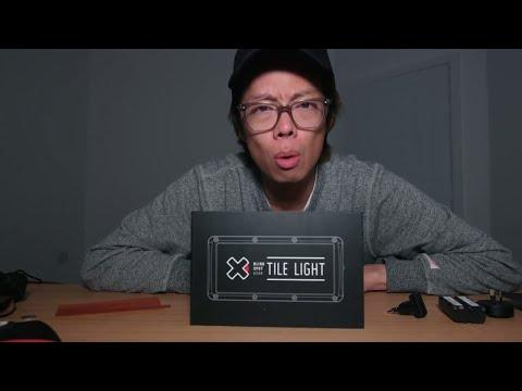 Blind Spot Gear Tile Solo Unboxing