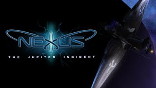 Jun 20, 2015: TotalBiscuit plays Nexus: The Jupiter Incident