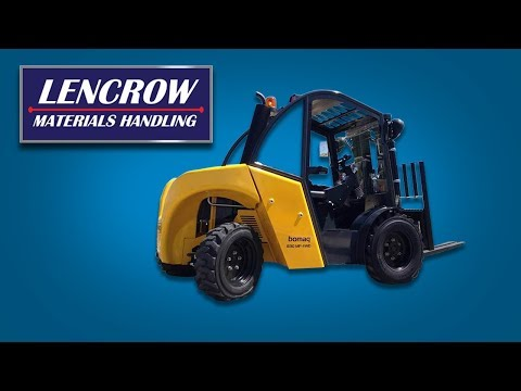 Industry Update: Lencrow - Bomaq Forklifts