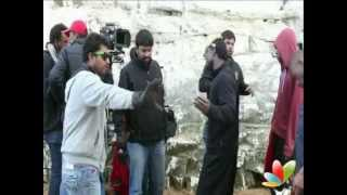 Uyirin Uyire Song Making | Thaandavam Movie | Tamil film | Vikram - Anushka - Amy Jackson