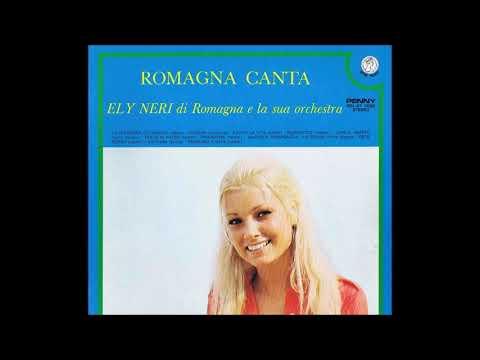 ROMAGNA CANTA canzone valzer- ELY NERI DI ROMAGNA E LA SUA ORCHESTRA