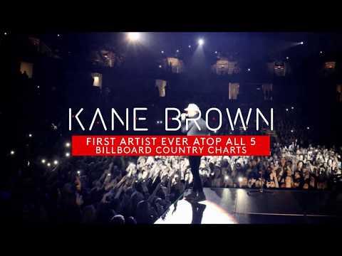 Kane Brown To Perform at 2019 Erie County Fair, Hamburg (Buffalo, New York)