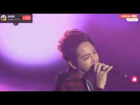 """20160730 jks """"it's show time"""" in shenzhen (ICU)"""