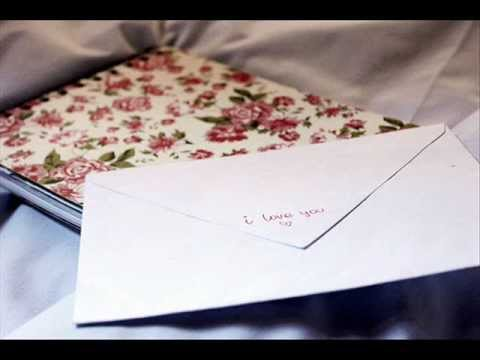 A Letter Never Sent: Book Trailer