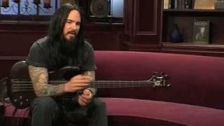 IMV Trailer: Blasko, bassist for Ozzy Osbourne