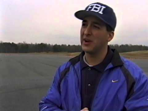 CNN Perspectives, Quantico - Making of an FBI Agent