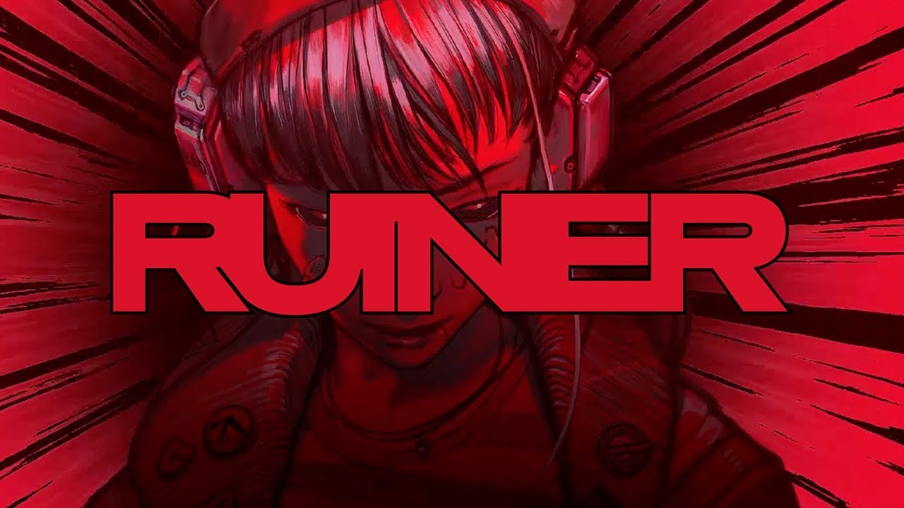 Europacorp TV Studios Options 'Ruiner' Video Game