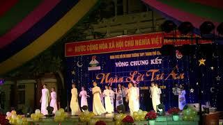 Liên Khúc Thầy Cô - 12A2 THPT Thành Phố Cao Bằng