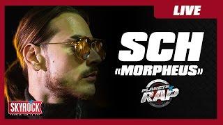 """SCH """"Morpheus"""" en live #PlanèteRap"""