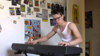 Apologize Variation / Kyle Landry ( Cover Loïc Mattern)
