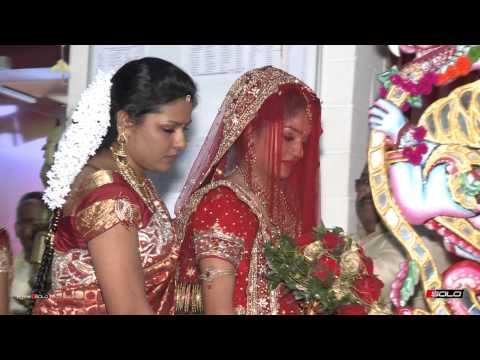 Rajeevan Silviya   Wedding