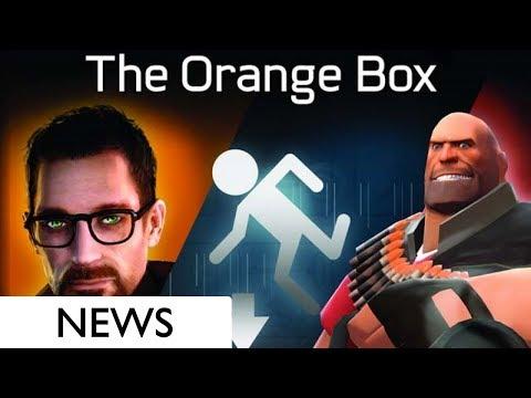 The Orange Box Finally Uncensored In Germany   CG News