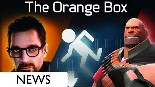 The Orange Box Finally Uncensored In Germany | CG News