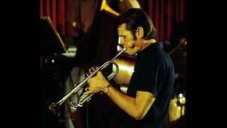 Chet Baker Quartet - Live in Paris - Broken Wing