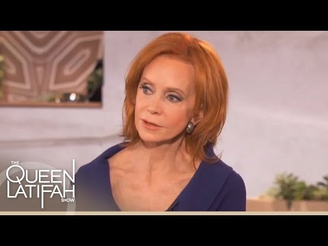 Swoosie Kurtz Shares Advice For Caring For Elderly Parents on The Queen Latifah Show