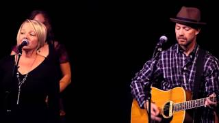 Orphan Girl (LIVE) - Chad and Vashti in Concert