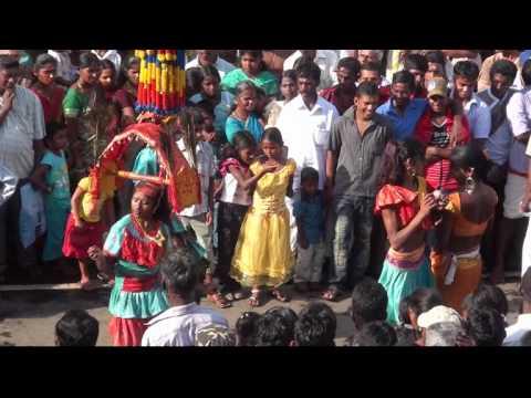 Hindu Festival - Bandarawela - Sri Lanka June 2010