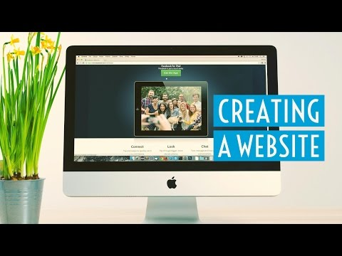 Creating a Website Using Adobe Muse