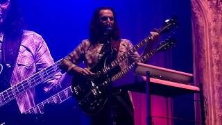 Rush R40 - Xanadu - Phoenix 7/27/15 - FRONT ROW