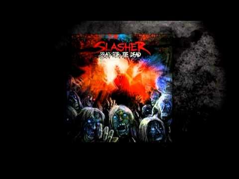 Slasher - Time to Rise    Thrash Metal from Brasil