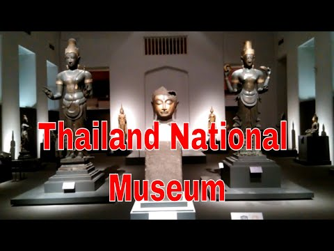 thailand-national-museum