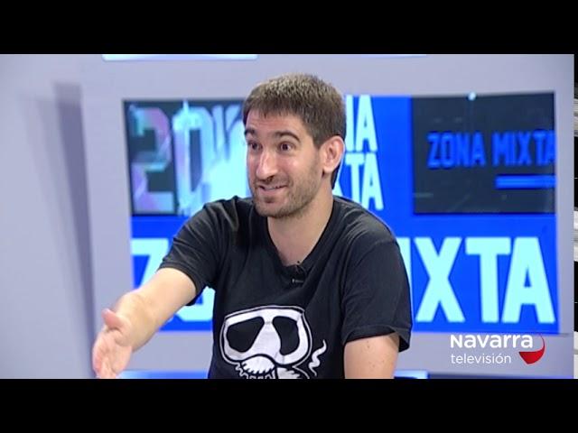 Zona Mixta 14/09/2020