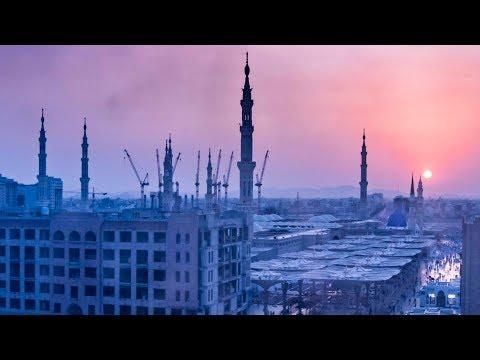 Makkah & Madinah | Must See Best | Hajj | Short Film | 4k | Muhammad Umayr
