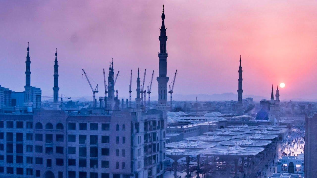 Makkah Madinah Must See Best Short Film 4k Muhammad Umayr By